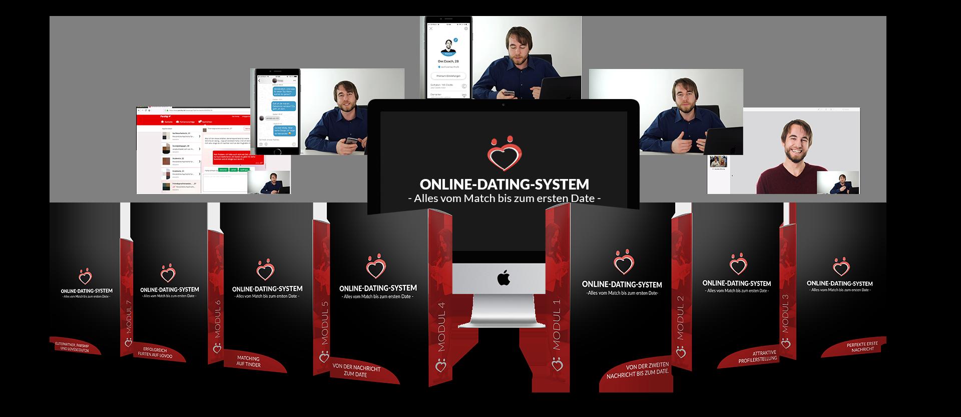 online-dating-system